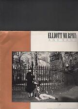ELLIOTT MURPHY - party girls / broken poets LP