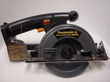 "Panasonic New Genuine EY3503 12V 5-3/8"" Wood Circular Saw Made In USA EY9201 +++"