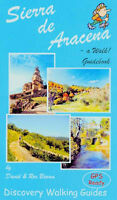 Sierra de Aracena - a Walk! Guidebook by Brawn, David|Brawn, Ros (Paperback book