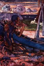 565054 The Poor Fisherman Paul Gauguin A4 Photo Print