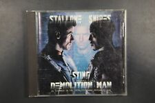 Sting – Demolition Man (C432)