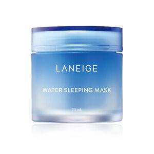 LANEIGE Water Sleeping Mask 70ml + Sample Kit(e)