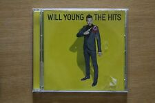 Will Young  – The Hits   ( C139 )