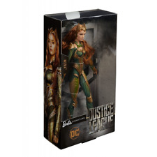 Barbie Signature Mera DC Justice League Edition Limitée