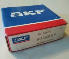 NUOVO SKF NU2208-ECP Cuscinetto a Rulli Cilindrici Nu 2208 ECP
