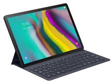 "NEW ORIGINAL Samsung EJ-FT720UBEGU Galaxy Tab S5e 10.5""Book Cover Keyboard Black"