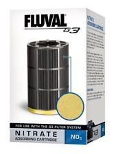 Fluval A421 Filtration Cartouche élimination nitrates pour G3 Neuve