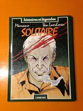 MARVANO/VAN LAERHOVEN : SOLITAIRE EN EO!