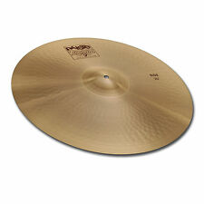 Paiste 1061624 2002 Classic 24'' Ride Cymbal NEW