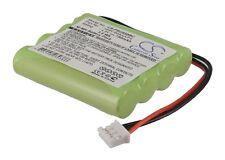 3.7V battery for Philips SBCRU960, SBCRU970, SBCRU980, SBCRU990, TSU3500, Pronto