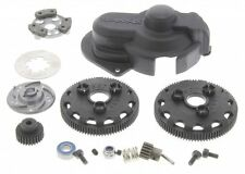 Traxxas 1/10 Rustler XL-5 Spur, Pinion Gears & Slipper Clutch and Dust Cover