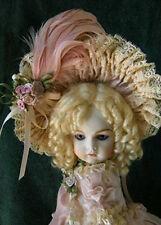 Museum Quality BruJne13 Bleuette Sister Antique Reproduction Patricia Loveless