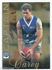 1998 Select Club Captain (CC4) Wayne CAREY North Melbourne +++