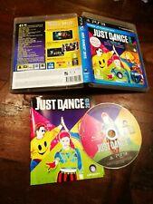 Just Dance 2015 Ps3 Ottima Edizione Italiana Completa