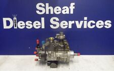 Manitou Telehandler Diesel Injection/Injector Pump Perkins 1104C-44T Engine