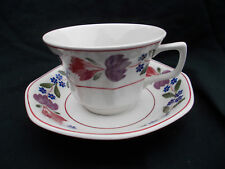 Adams OLD COLONIAL. Teacup and Saucer