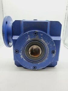 Renold Gear Reducer M132101/1 PM30 (Old Stock)