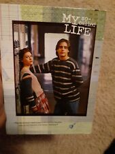 My So-Called Life - The Complete Series (Dvd, 2007, 6-Disc Set) Collectible