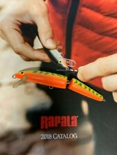 Rapala Jointed 11 Jan Eggers Special J11 very rare