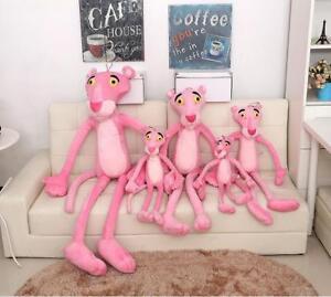 Pink Panther Plush Toy Stuffed Animal Doll LARGE LIFE SIZE Figure 130cm(51'')