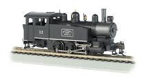Bachmann 52103 HO Scale DCC 0-6-0 Porter Side Tank Locomotive MIDWEST QUARRY NEW