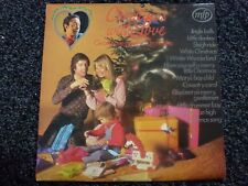 Christmas with Love. Geoff Love and his Orchestra Vinyl LP ( MFP 50037 )