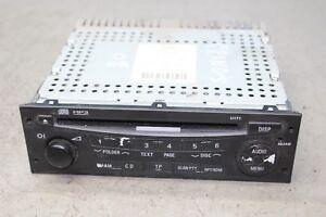 Mitsubishi Grandis Bj.08 Car Radio CD MP3 8701A080