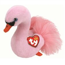 Ty Beanie Babies 41034 Odette the Pink Swan