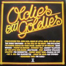 OLDIES BUD GOLDIES   -  LP (623.406)