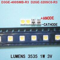 Riparazione Lumen D3GE-400SMB-R3 D2GE-320SC0-R3 LED Retroilluminazione SMD