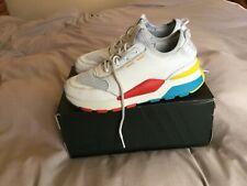 Puma Rs-0 Size 7
