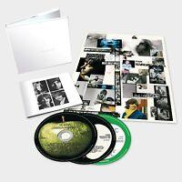 The Beatles - (White Album) The Beatles & Esher Demos (2018) Anniversary 3CD NEW