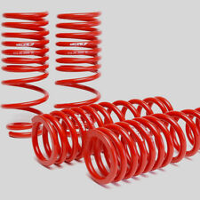 "SKUNK2 Lowering Springs F-2.25""/R-2"" for Honda 92-95 Civic+Del Sol 519-05-1480"