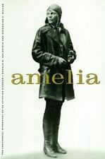Potomac&#39s Paperback Classics: Amelia : A Life of the Aviation Legend by Dona…