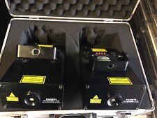 x2 KAM Ultraclusters - In flight case