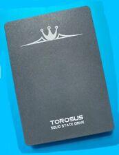 """TOROSU SSD 128GB 3D NAND Boost 2.5 Pollici SATA III 7mm (0.28"""") SSD interno"""