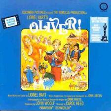 Lionel  Barts -  OLIVER! - 1989 Musical Soundtrack CD Album