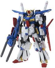 BANDAI MG Mobile Suit Gundam ZZ Double Zeta Gundam Ver.Ka 1/100 scale kit JAPAN