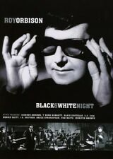 Roy Orbison Black and White Night 0888837972093 DVD Region 2