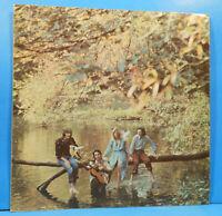 PAUL MCCARTNEY & WINGS WILD LIFE LP 71 ORIGINAL PRESS GREAT CONDITION! VG++/G+!!