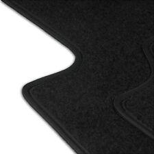 Velours Fußmatten Automatten passend für Honda HRV 5-Türen 2000-2005 CACZA0201