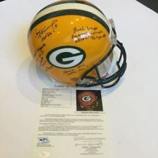 9283cf7b649 Green Bay Packers Football NFL Original Autographed Items for sale ...