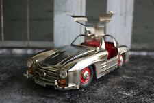 Mercedes Benz, 300 SL, Jubiläumsmodell, 1:12,  Märklin, Blechspielzeug