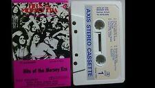 `Hits Of The Mersey Era` Cassette Various TC-AXIS-6299 Brit Pop 1977 Aust`