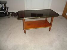 VINTAGE RETRO 50'S 60'S 70'S FORMICA COFFEE SIDE TABLE Sputnik Atomic Eames Era