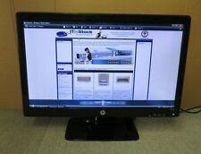 """HP 2311x 629105-100 653436-001 22"""" LCD TFT LED Widescreen Monitor HDMI DVI VGA"""
