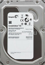 Seagate Constellation ES 1TB 7200RPM SATA 2.0 3Gb 32MB ST31000524NS - LOT OF 10