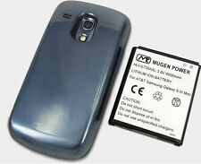 Mugen Power 4000MAH Extended Battery For Samsung Galaxy S3 SIII S-3 III Mini