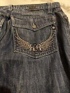Mens Rock and Republic Jeans 36/29