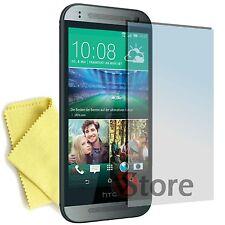 10 Pellicola Per HTC One Mini 2 - M8 Mini Proteggi Salva Schermo Display LCD